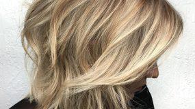 25 Υπέροχα κουρέματα και χτενίσματα για μαλλιά μέχρι τους ώμους!