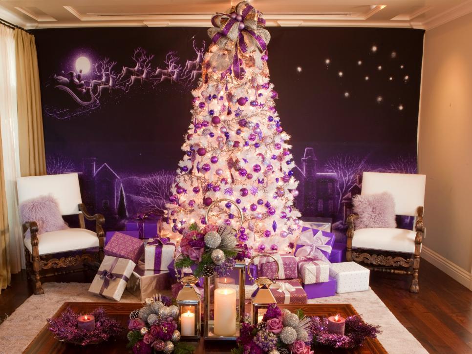 15 Ιδέες για ασυνήθιστα Χριστουγεννιάτικα δέντρα που θα λατρέψετε!