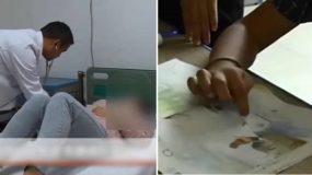 Πρωτοφανές! Μητέρα έπαθε έμφραγμα επειδή το παιδί της δεν καταλάβαινε το μάθημα