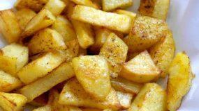 15 μυστικά για τις τέλειες πατάτες! Από τηγανητές μέχρι φούρνου