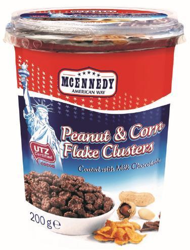 ΕΦΕΤ: Ανάκληση δημητριακών  που τρώνε τα παιδιά. Περιέχουν  έντομα