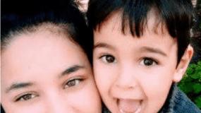 """Η παγωμένη εξομολόγηση της μάνας που ο άντρας της σκότωσε τον 4χρονο γιο τους: """"Τον αγαπώ ακόμη"""""""