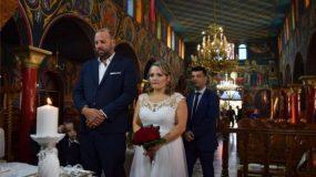 Η νύφη έκανε το αμίμητο – Οι καλεσμένοι που το ήξεραν περίμεναν με τα κινητά τους ανοιχτά (εικόνες, vid)
