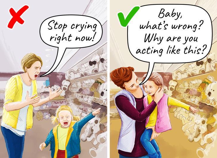 """10 τρόποι να αντιμετωπίσετε το παιδί σας όταν μετατρέπεται σε """"τέρας"""""""