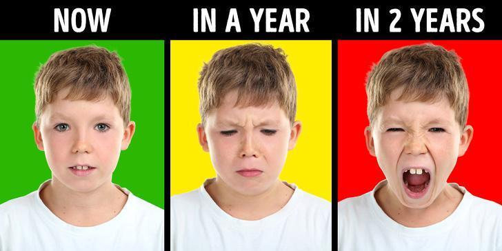 Γιατί οι γονείς πρέπει να περνούν λιγότερο χρόνο με τα κινητά και τα tablets-Είναι ΣΟΒΑΡΟ