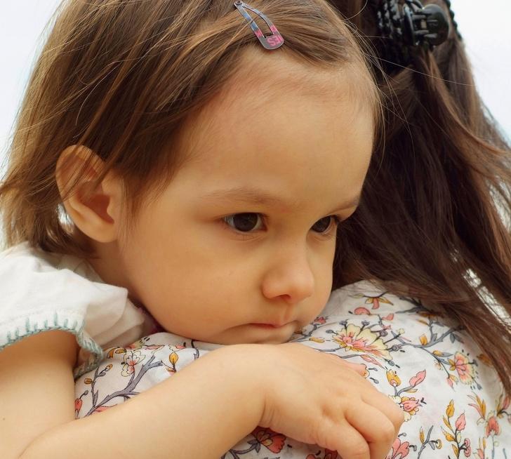 """Γιατί τα παιδιά φέρονται σαν μικροί """"δαίμονες"""" με τις μητέρες τους άλλα σαν """"γλυκοί άγγελοι"""" με όλους τους άλλους"""