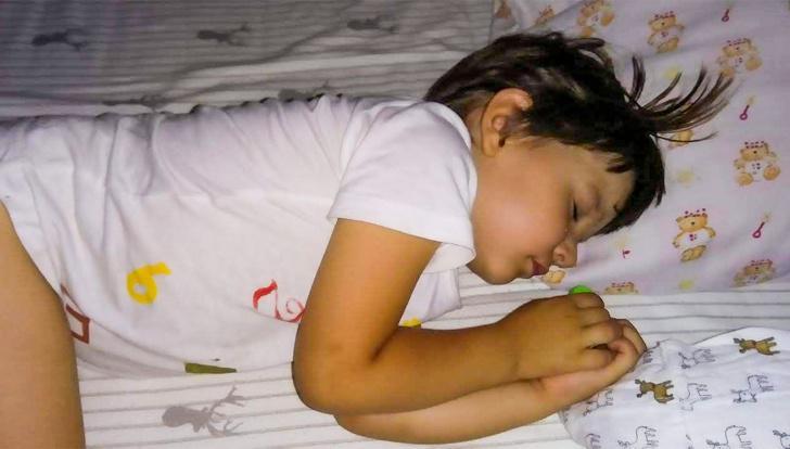 10 σημάδια στα παιδιά που μπορεί να σημαίνουν κάτι πολύ σοβαρό. ΜΗΝ τα αμελήσετε