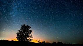 Φθινοπωρινά πεφταστέρια – Σήμερα θα βρέξει αστέρια