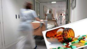 Στοιχεία που σοkαρουν: Τα νοσοκομειακά μικρόβια στην Ελλάδα έχουν έως και 98% ανθεκτικότητα στην αντιβίωση!