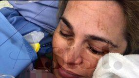 H Τζένη Μποτση μας δείχνει το νεογέννητο kοριτσάκι της και συγκινεί με τις δηλώσεις της