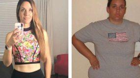 Η εντυπωσιακή μεταμόρφωση μητέρας 4 παιδιών -Εχασε 52 κιλά με το πρόγραμμα γυμναστικής BBG (εικόνες)