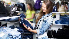 Δείτε πως μπορείτε να αγοράζετε πάντα το σωστό νούμερο στο τζιν παντελόνι σας χωρίς να το δοκιμάσετε!