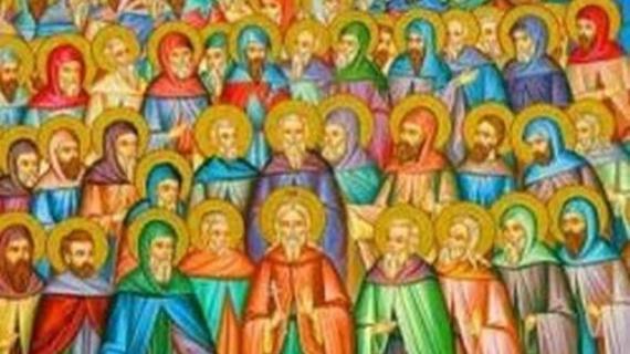 Ποια γιορτή έχουμε στις 7 Νοεμβρίου,τι έγινε σαν σήμερα,και ποια Παγκόσμια ημέρα είναι