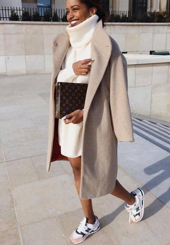 Εντυπωσιακοί τρόποι να φορέσεις τα sneakers σου με στιλ από το πρωί ως το βράδυ +clean tips των sneakers
