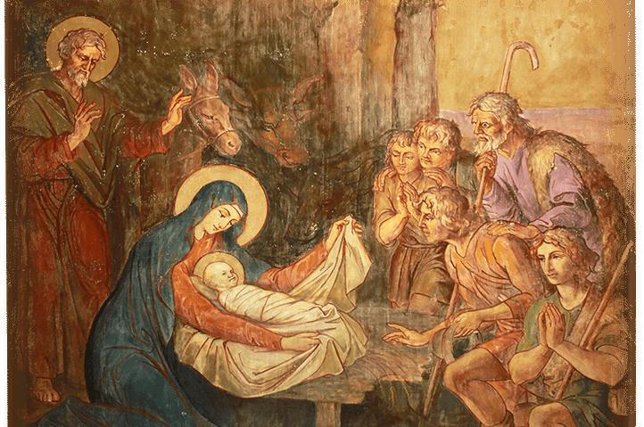 Νηστεία Χριστουγέννων πότε αρχίζει , Πόσο διαρκεί, πώς την ακολουθούμε και ποια η σημασία της