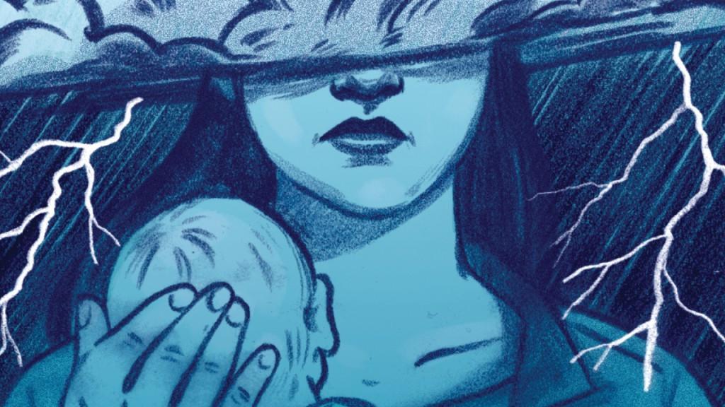 Επιλοχειος κατάθλιψη: Ποια είναι τα συμπτώματα και πως αντιμετωπίζεται;