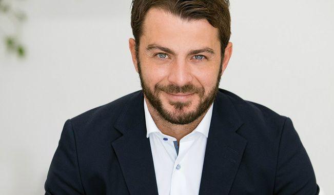 Δείτε σε ποια καθημερινή σειρά θα παίξει ο Γιώργος Αγγελόπουλος!
