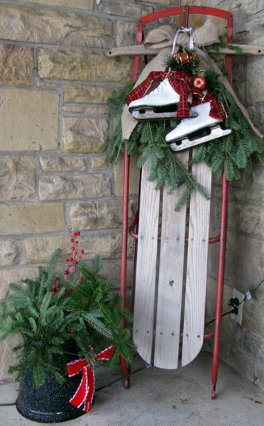 Ιδέες για Χριστουγεννιάτικη διακόσμηση με επιρροές από όλο τον κόσμο