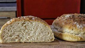 Πως να φτιάξετε το πιο Εύκολο & Αφράτο Ψωμί - How to make amazing Homemade Bread