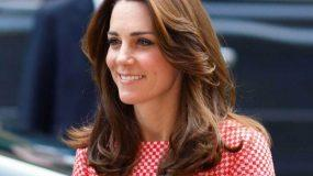 Έκλεψε τις εντυπώσεις η Κέιτ Μίντλετον στη δεξίωση στο Μπάκιγχαμ -Με πράσινο φόρεμα, το βλέμμα-φωτιά του Τριντό (εικόνες)