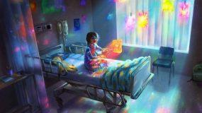 ΔιαβαΖΩ: Συγκεντρώνουμε βιβλία για τους ασθενείς των αντικαρκινικών νοσοκομείων (13/12)