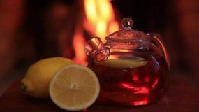 Ρίξε λεμόνι στο τζάκι και κανε το σπίτι σου να μυρίζει υπέροχα