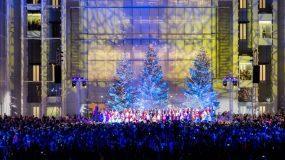 """9 Λόγοι που το Ίδρυμα """"Σταύρος Νιάρχος"""" είναι ο καλύτερος χριστουγεννιάτικος προορισμός για παιδιά!"""