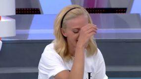 O χειρότερος με διαφορά: Παίκτης του Ρουκ Ζουκ κάνει τη Ζέτα να θέλει να παραιτηθεί (Vid)