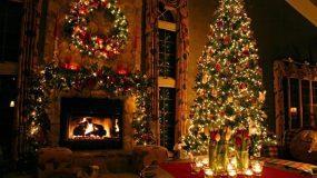 3 σπιτικά αρωματικά χώρου για να μυρίσει το σπίτι σας Χριστούγεννα
