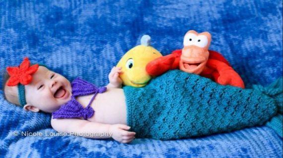 Παιδιά με Σύνδρομο Down γίνονται ήρωες της Disney - Πανέμορφες εικόνες!