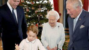 Η συνταγή της βασιλικής οικογένειας για χριστουγεννιάτικα μπισκότα- Την αποκάλυψαν στο instagram