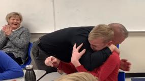 Αυτοί είναι οι πιο καλοί δάσκαλοι του κόσμου για το 2019 - Μοναδικό βίντεο από δασκάλους με μεράκι