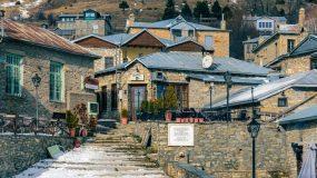 Νύμφαιο: Δείτε το ελληνικό χωριό που βρίσκεται στην λίστα με τα 10 ωραιότερα της Ευρώπης