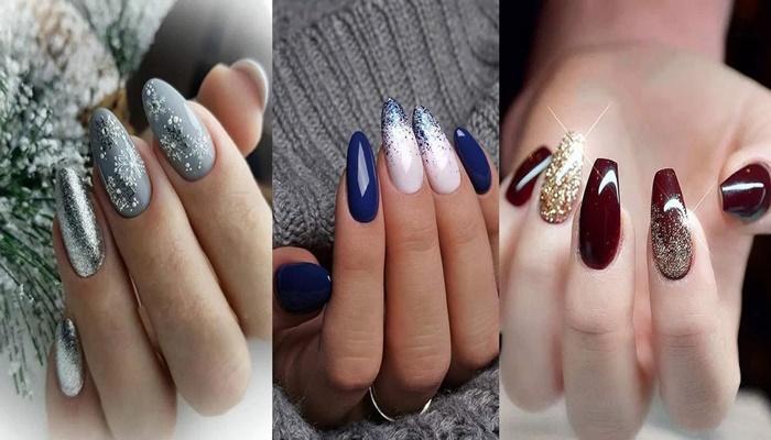 20 ιδέες μανικιούρ για τέλεια νύχια τον Ιανουάριο
