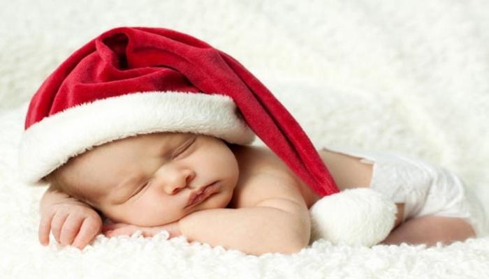 Οι λόγοι που τα παιδιά που γεννήθηκαν Ιανουάριο είναι από τα πιο τυχερά
