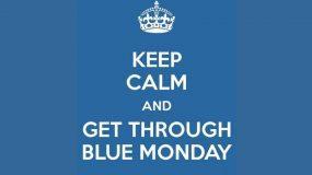 Blue Monday 2020: Πότε πέφτει φέτος η πιο καταθλιπτική μέρα του χρόνου