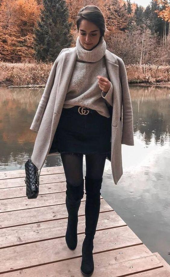 20 Πολύτιμες συμβουλές για το πως να φορέσετε το αγαπημένο σας πουλόβερ