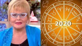 Βίκυ Παγιατάκη: Ποια ζώδια δυσκολεύονται το 2020; Αvέλπιστη «τύχη» για 5 ζώδια