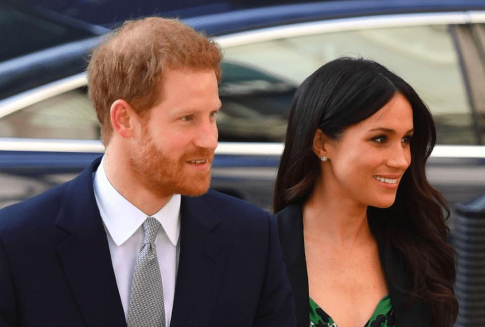 Παραιτήθηκαν ο Χάρι και η Μέγκαν από τα πριγκιπικά τους καθήκοντα.Η απάντηση της Βασιλισσας