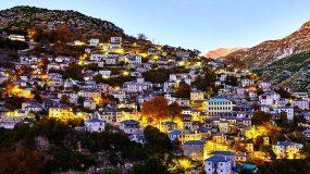 Φέτος τον Χειμώνα αξίζει να επισκεφθείς τα Τζουμέρκα - Δες τις υπέροχες φωτογραφίες