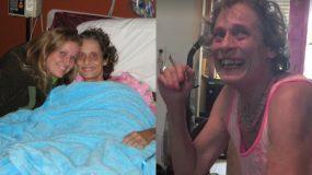 Ένα συγκλονιστικό βίντεο που δείχνει την αγάπη μίας μάνας με σχιζοφρένεια