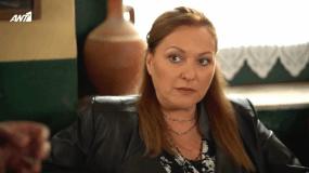 """Η Ρένια Λουιζίδου μιλάει για τα λεφτά που παίρνει στο """"Καφέ της Χαράς"""""""