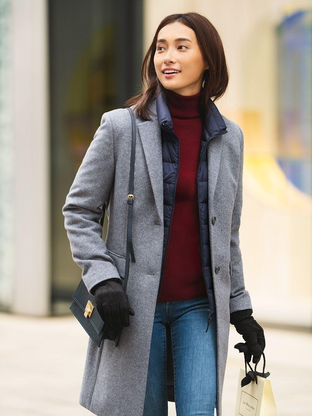 24 προτάσεις για να φορέσετε το παλτό σας - Το βελούδινο είναι η απόλυτη τάση