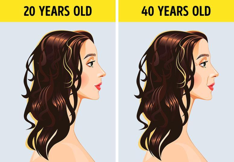 πρόωρη-γήρανση-λαθη-που-κανουμε