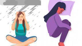 Μάθε τι είναι η εποχιακή διαταραχή και δες τους 3 τρόπους αντιμετώπισης