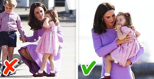 12 Κανόνες της βασιλικής οικογένειας στα παιδιά που πολύ θα θέλαμε να εφαρμόσουμε!
