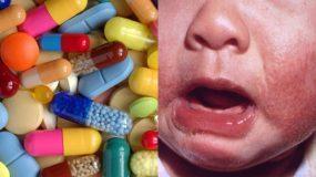 Τα 4 φάρμακα που προκαλούν τις πιο συχνές φαρμακευτικές αλλεργίες