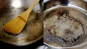 Τα 10 λάθη που κάνουμε με το αντικολλητικό τηγάνι και το καταστρέφουμε-Πότε πρέπει να αγοράσεις καινουργιο