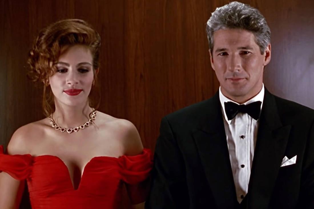 Δεν φαντάζεστε ποιο ήταν το αρχικό φινάλε της αγαπημένης ταινίας Pretty Woman