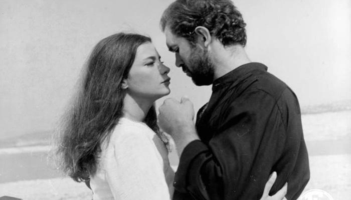 Βγαλμένος από ταινία ήταν ο ερωτάς της Καρέζη και του Καζάκου - Διάρκεσε 25 χρόνια!